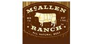 McAllen Ranch Beef